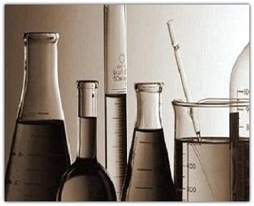 Kimyasallar