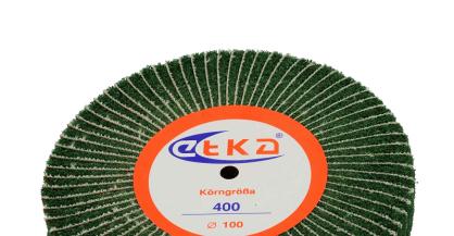 Yeşil Broseli Zımpara