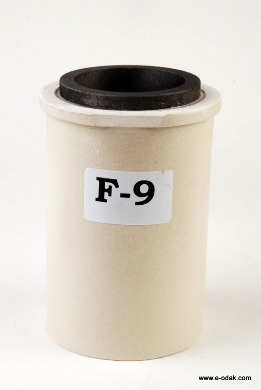 İndiksiyon Pota F9