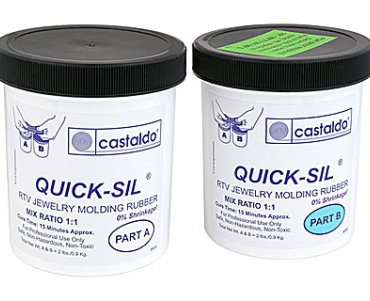 Castaldo Quick-Sil