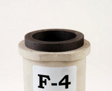 Döküm Potası F4